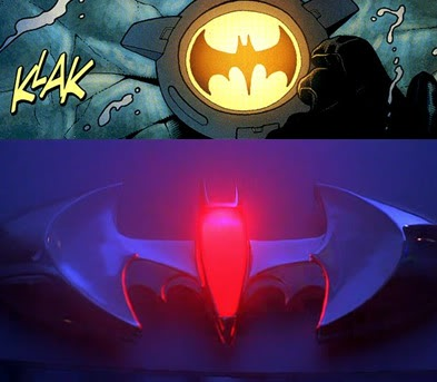 Batman Online Comic Influences On Batman Robin 1997