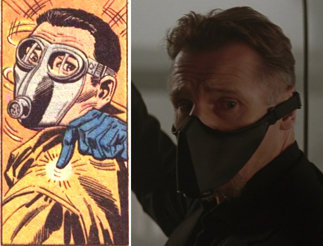 How is Ra's Al Ghul's name pronounced properly? | IGN Boards