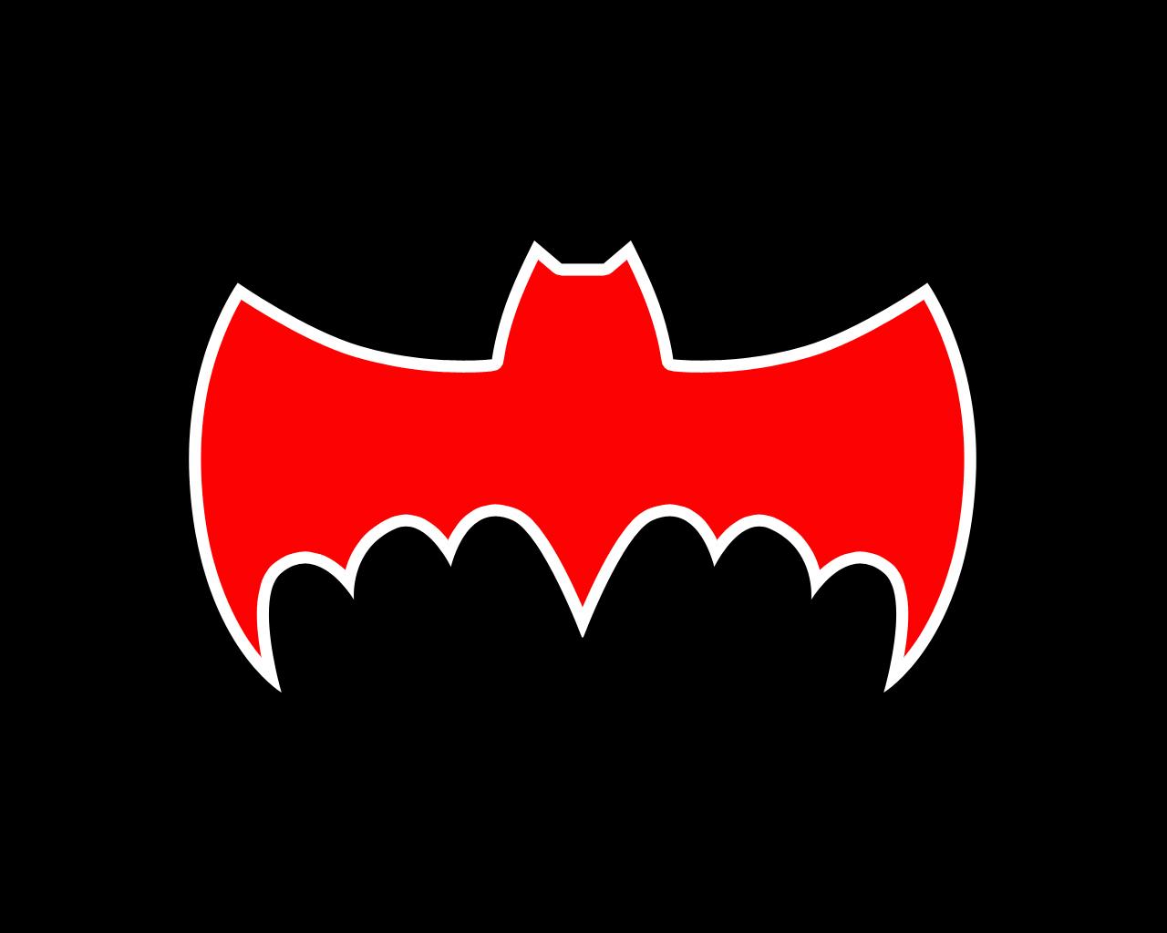 BATMAN ONLINE - Gallery - 1966 Batmobile Door Logo from  BATMAN ONLINE -...